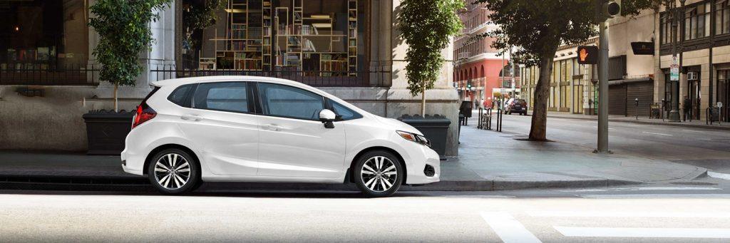 Đánh giá ngoại thất xe Honda Jazz 2019