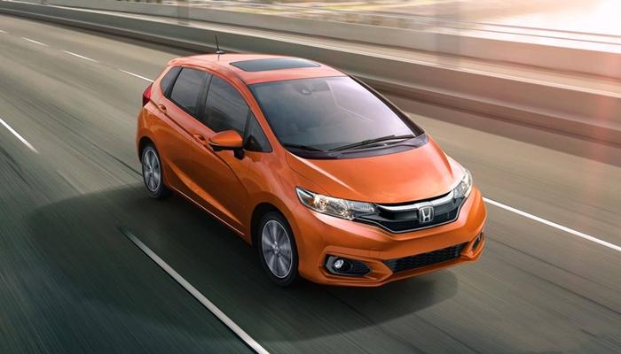 Đánh giá tổng thể ngoại thất xe Honda Jazz