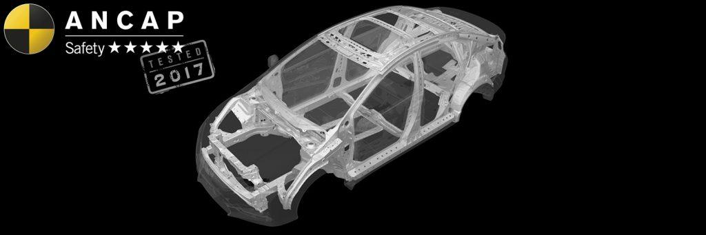 Công nghệ an toàn của Honda City