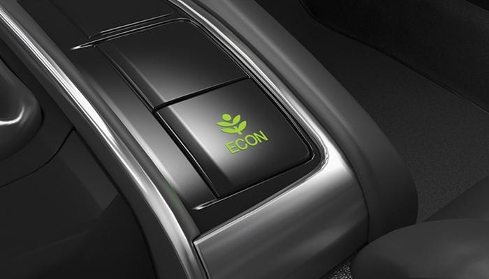 Chức năng lái tiết kiệm nhiên liệu ECO Coaching