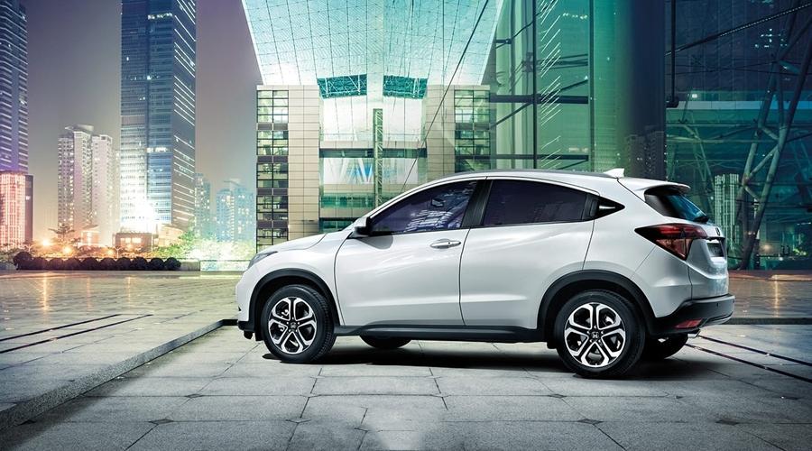 Honda HR-V đem đến một khả năng vận hành cực linh hoạt
