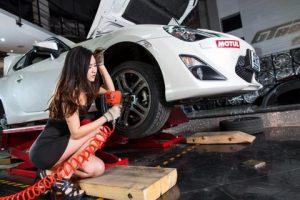 Những sai lầm khi bảo dưỡng ô tô