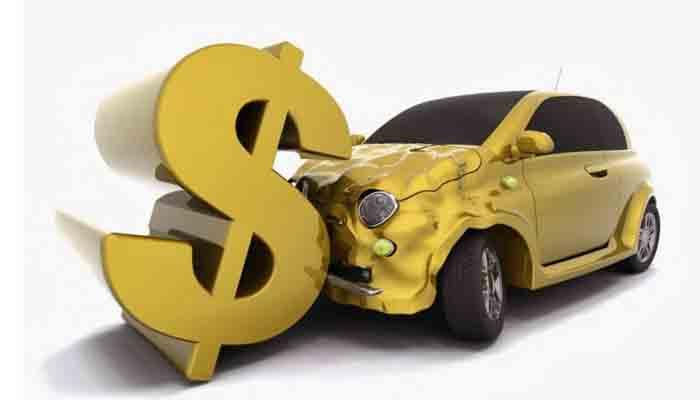 Cách tính phí bảo hiểm vật chất ô tô