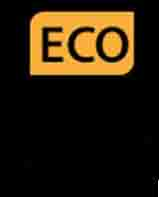 Đèn báo lái chế độ tiết kiệm nhiên liệu