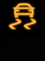 Đèn cảnh báo hệ thống cân bằng điện tử
