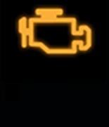 Đèn cảnh báo khí thải động cơ