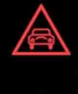 Đèn cảnh báo khoảng cách