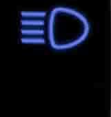 Cảnh báo bật đèn pha