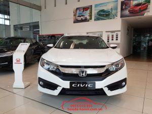 Honda Civic 2019