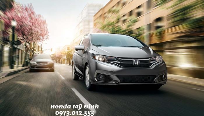 Honda Jazz 2020 tại Việt Nam