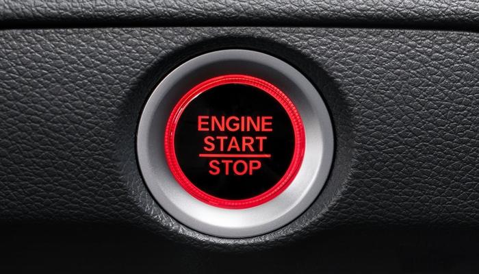 Nút bấm khởi động Start Stop