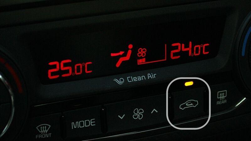 Cách sử dụng điều hòa tiết kiệm xăng