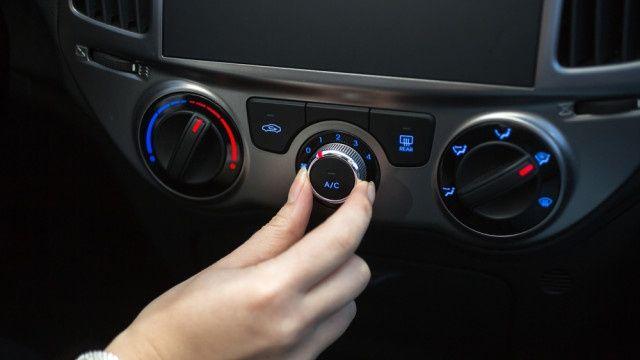 Kinh nghiệm sử dụng điều hòa tiết kiệm xăng