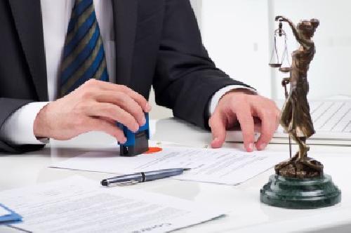 Công chứng hợp đồng mua bán xe máy