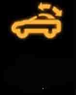 Đèn cảnh báo mui của xe mui trần
