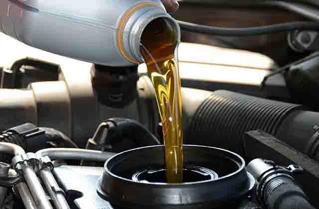 Cách thay dầu hộp số sàn