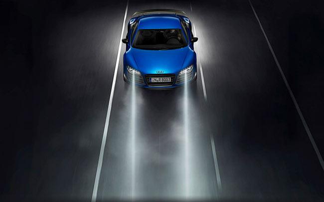 Tổng quan về đèn pha ô tô