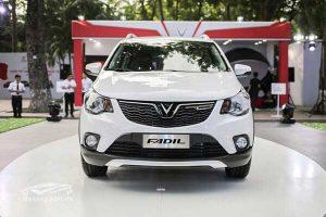 Giá xe Vinfast Fadil 2020