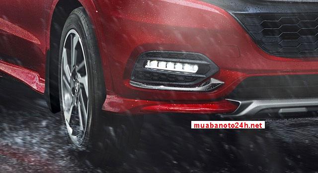 Đèn pha sương mù Honda-HR-V-2020