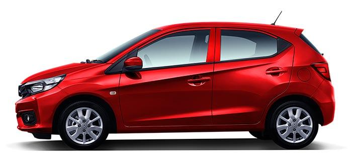 Honda ô tô brio 2020