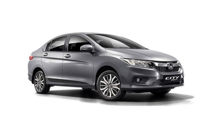 Honda City 2020 Mỹ Đình