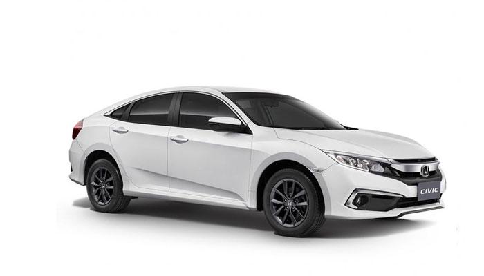 Honda Civic 2020 Mỹ Đình