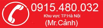 Hotline khu vực Hà-Nội