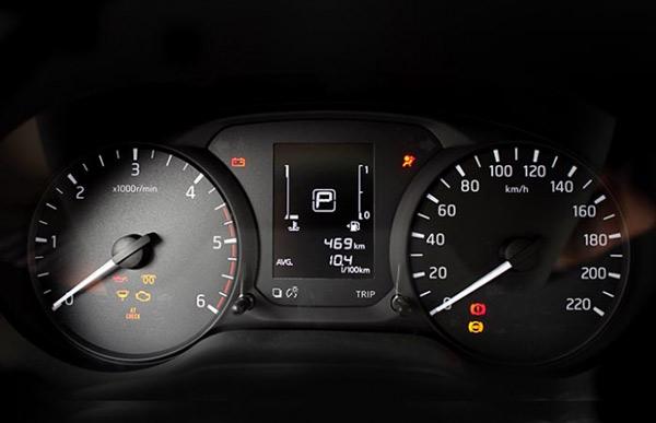 Tiết kiệm nhiên liệu tiêu hao
