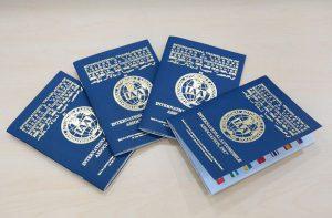 Giấy phép lái xe quốc tế là gì