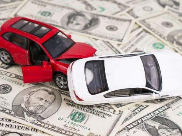 Quyền lợi bảo hiểm vật chất xe ô tô