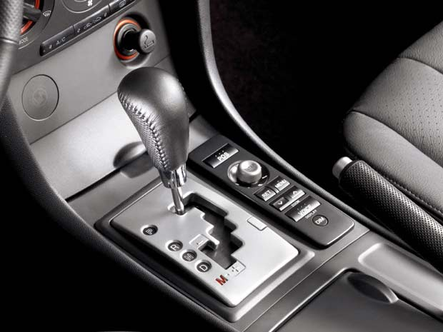 Thao tác lái đơn giản, lái xe nhàn hơn
