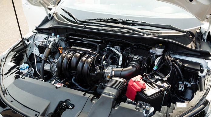 Động cơ và vận hành Honda City 2021