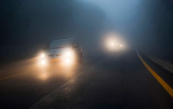 Ứng dụng của đèn pha ô tô