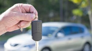 Thủ tục sang tên, đổi biển số xe ô tô