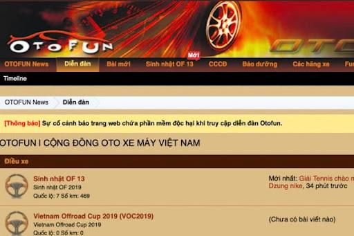 Otofun.net