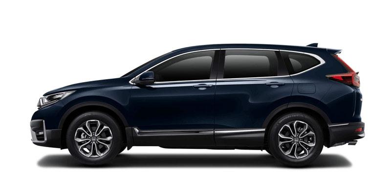 Tổng quan Honda CR-V 2021